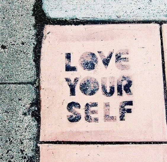 Is It Selfish to Self-Love?